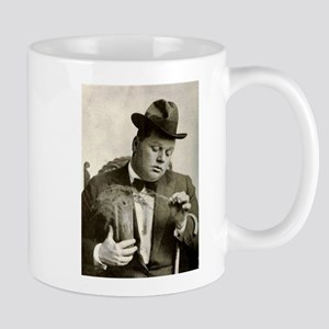 fatty arbuckle Mug