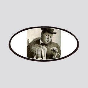 fatty arbuckle Patches