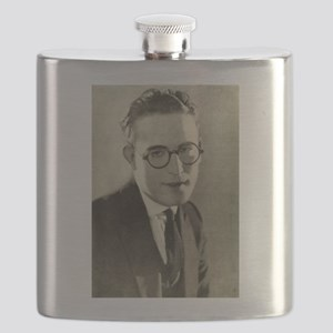 harold lloyd Flask