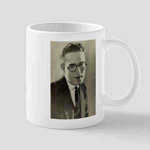 harold lloyd Mug
