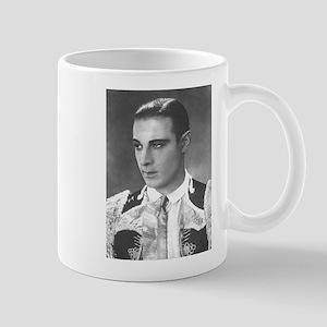rudolph valentino Mug