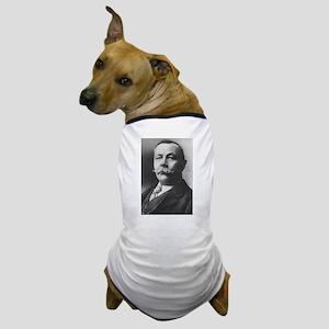 arthur conan doyle Dog T-Shirt