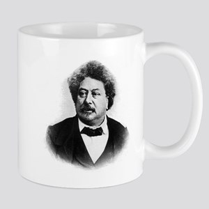 alexandre dumas Mug