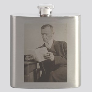 herman hesse Flask
