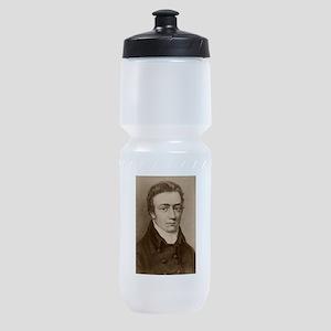 samuel coleridge Sports Bottle