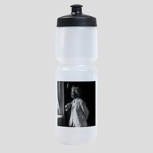 mark twain Sports Bottle