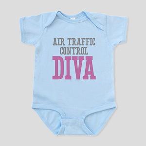 Air Traffic Control DIVA Body Suit