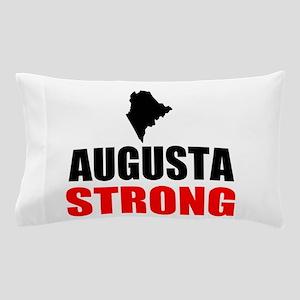Augusta Strong Pillow Case