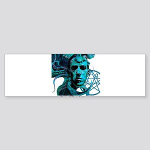 HP Lovecraft Bumper Sticker