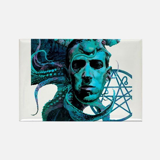 HP Lovecraft Magnets
