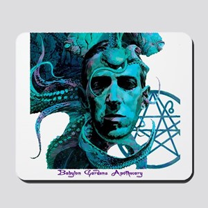 HP Lovecraft Mousepad
