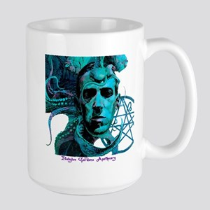 HP Lovecraft Mugs
