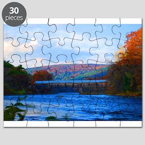 W Dummerston VT Puzzle