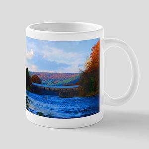 W Dummerston VT Mugs