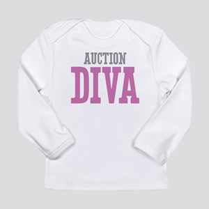 Auction DIVA Long Sleeve T-Shirt