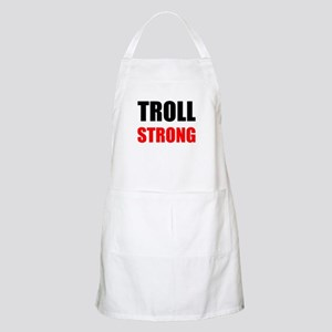 Troll Strong Apron