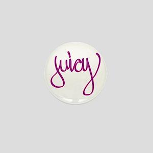 Juicy Mini Button