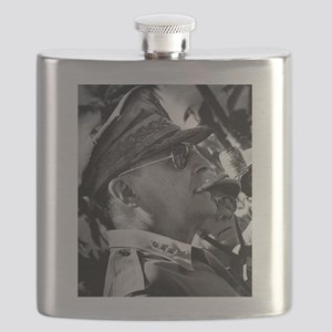 battle of the phillipines Flask