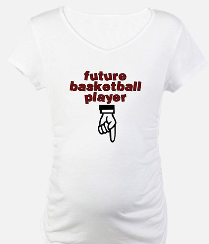 Future basketball player - Shirt