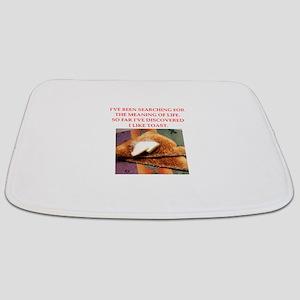 toast Bathmat
