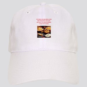 8b93c230b28 Meaning Of Life 42 Home Hats - CafePress