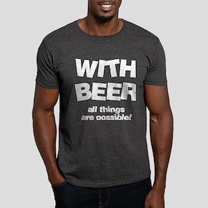 Beer Possibilities Dark T-Shirt