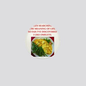 omelet Mini Button