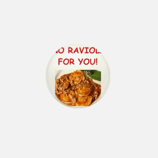 ravioli Mini Button