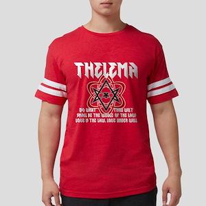 Thelema Rocks T-Shirt