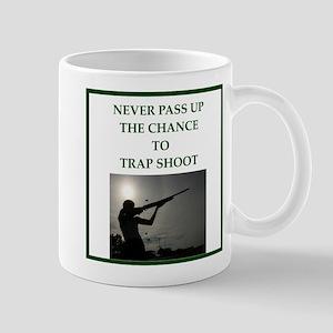 trapshooting Mug