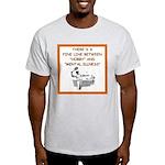tennis Light T-Shirt