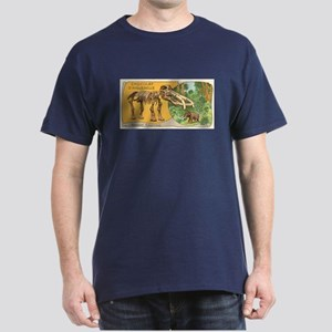 Mastodon Augustideus Dark T-Shirt