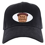 Nuts About You Acorn Baseball Hat