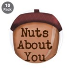 Nuts About You Acorn 3.5