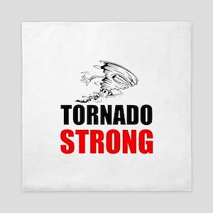 Tornado Strong Queen Duvet