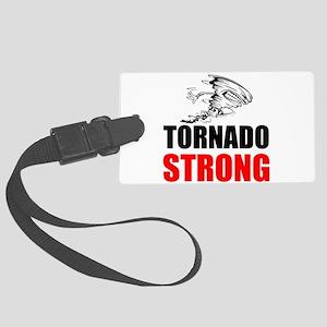 Tornado Strong Luggage Tag