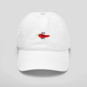 Hot Hot Hot Chili Pepper Baseball Cap
