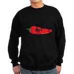 Hot Hot Hot Chili Pepper Sweatshirt