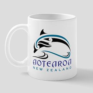 Aihe Aotearoa Mug