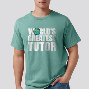 World's Greatest Tutor T-Shirt