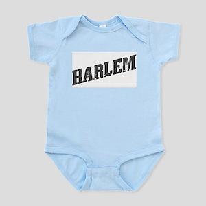HARLEM ANGLE Infant Bodysuit
