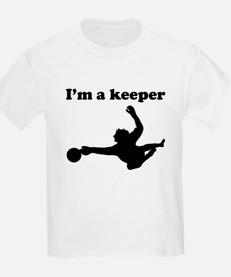 Im A Keeper T-Shirt
