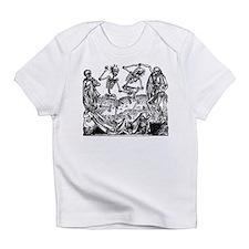 Danse Macabre Infant T-Shirt