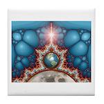Gift From God Tile Coaster