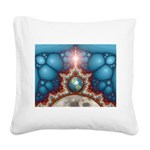 Gift From God Square Canvas Pillow