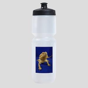 Bearded Dragon Sports Bottle