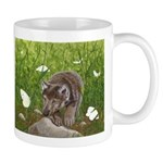 Chasing Butterflies: Mug