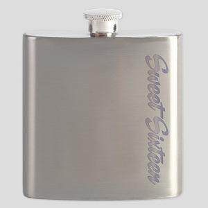 Sweet Sixteen Flask