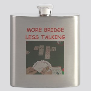 duplicate bridge Flask