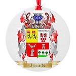 Izquierdo Round Ornament